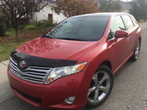 2011 Toyota Venza-V6 AWD Loaded-cheapest on Kijiji! $13,900