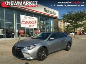 2015 Toyota Camry XSE  - Certified - $85.10 /Week