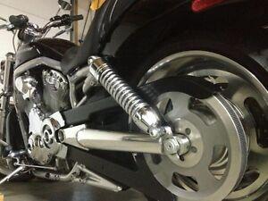 Harley-Davidson VRSC V-Rod ABS