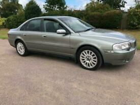 image for 2006 06 Volvo S80 SE LUX -- AUTOMATIC DIESEL - FULLY SPEC CAR - RECENT MOT -1499
