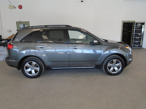 2008 ACURA MDX ELITE 7 PASS! 140,000KMS! MINT! ONLY $16,900!!!!