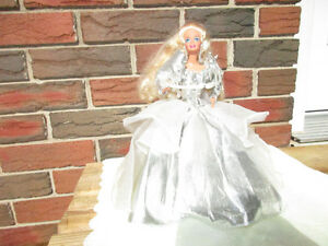 Barbie Doll Christmas