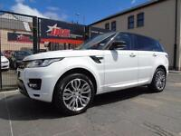 2015 Land Rover Range Rover Sport 3.0 SD V6 HSE Dynamic Station Wagon 4x4