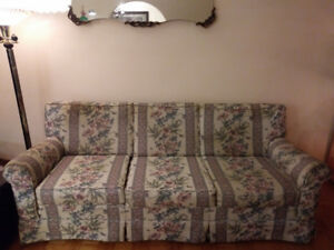 Couch and Chairs for sale
