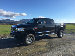 2008 Dodge Power Ram 3500 6.7 L Pickup Truck