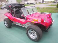 Volkswagen Dune Buggy Manx 1971 Make an Offer $$$$