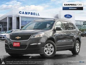 2017 Chevrolet Traverse LS THIS WEEK SPECIAL--MARKED DOWN