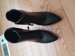 Ankle boots Nine West