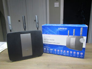 Router linksys AC3200 trois bande