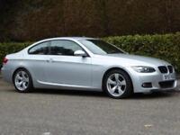 2007 BMW 3 Series 2.0 320d M Sport 2dr