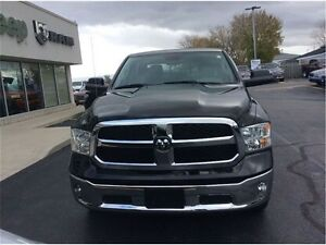 2014 Dodge Ram 1500 SLT Windsor Region Ontario image 7