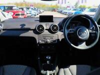 2018 Audi A1 Audi A1 Sportback 1.0 TFSI 95 Sport 5dr Nav Hatchback Petrol Manual