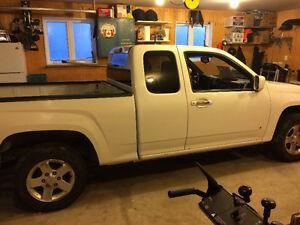 2009 Chevrolet Colorado Camionnette