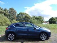 Citroen Ds4 2.0 Hdi Dstyle Automatic