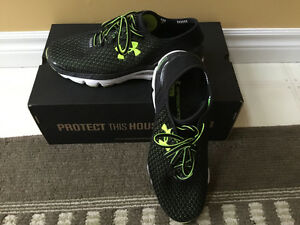 Men's Under Armour Charged Sneakers