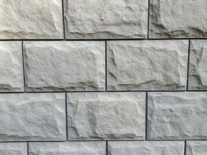 Sandstone Rockface Tiles Cladding 245x390mm + Free Delivery! Berkeley Vale Wyong Area Preview
