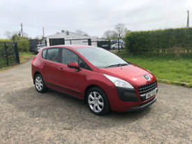 image for 24/7 Trade Sales Ni Trade Prices For The Public 2010 Peugeot 3008 1.6