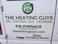 Furnace Cleaning Time!