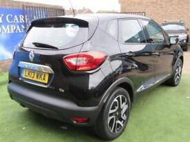 2013 Renault Captur 0.9 TCe Dynamique MediaNav 5dr (start/stop)