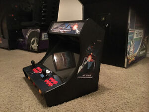New The Home Arcade Bartop Cabinet w/ over 7,000 games plus Wty London Ontario image 2