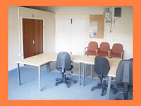 ( BD21 - Keighley ) Serviced Offices to Let - £ 250
