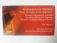 Electrical Troubleshooting. Tell me your story.