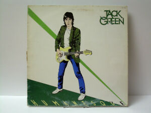Jack Green - Vinyl - Record - 33 1/3 - LP