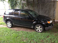 2005 Saturn VUE, AWD 3.5L V6