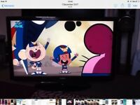**RELISTED DUE TO TIMEWASTERS** 42 inch LCD Tv (Screen Promblem)
