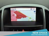 2013 VAUXHALL ASTRA 1.7 CDTi 16V ecoFLEX Tech Line 5dr [Start Stop]
