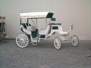 Horse carriage*cart* wagon, Sleigh