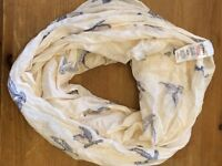 Joules Snood