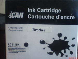 Ink Cartridge for Printer Brother-Mfc-465cn