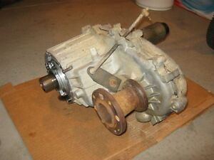 NP 241C transfer case