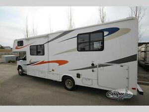 2013 Forest River RV Sunseeker 2650S Ford