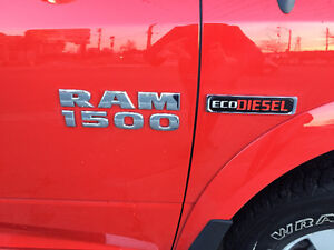 2015 Ram 1500 Outdoorsman Pickup Truck