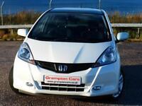 Honda Jazz 1.4 i-VTEC ( 99ps ) 2014MY EX