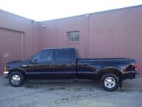1999 Ford F-350 LARIAT Dually
