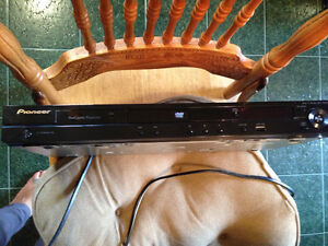 DVD player Kitchener / Waterloo Kitchener Area image 1