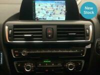 2016 BMW 2 Series 218i Sport 2dr [Nav] CONVERTIBLE Petrol Manual