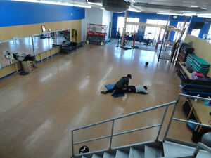 Gym space for Personal trainers to bring their own clients. West Island Greater Montréal image 2
