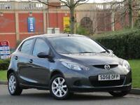 Mazda Mazda2 1.3 2008MY TS2 5 [Website URL removed] WARRANTY+JUST SERVICED