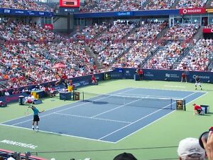 COUPE ROGERS 2016 - ROGERS CUP 2016
