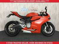 DUCATI 899 PANIGALE DUCATI 899 PANIGALE 12 MONTHS MOT FSH VERY CLEAN 2014 14