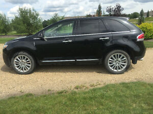 2012 Lincoln MKX SUV, Crossover *LOW KM*