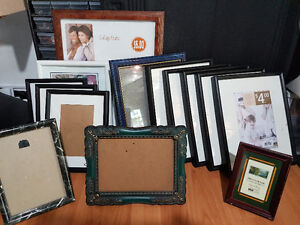 14 Picture Frames for Sale