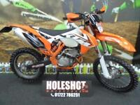 KTM 250 EXC F Four Stroke 2016 model VERY CLEAN LOW HOUR BIKE