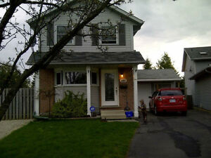 Clean cozy room for rent in my home Kitchener / Waterloo Kitchener Area image 1
