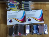 Epsom printer ink cartridges