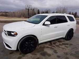 2014 Dodge Durango R/T SUV, Crossover